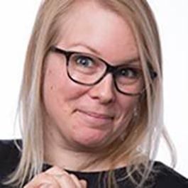 Anne Weinkouff