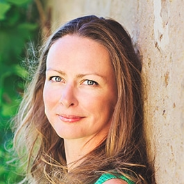 Heidi Agerkvist