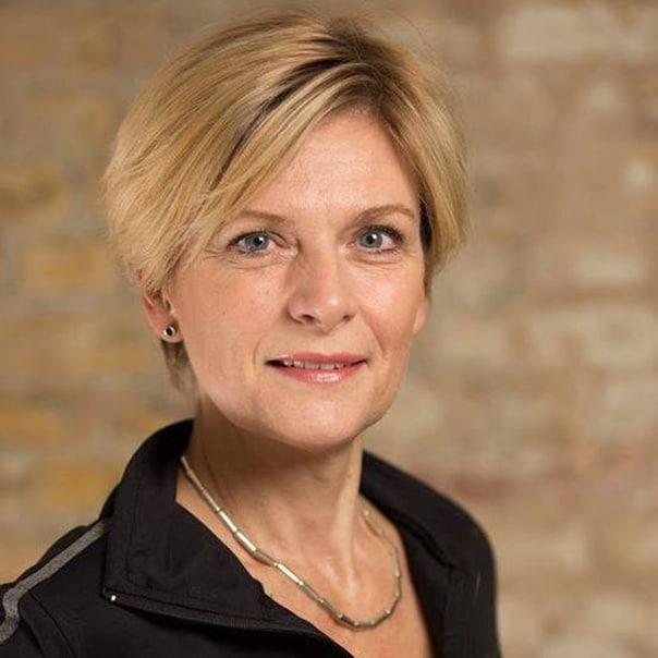 Irene Hyltoft Thomsen