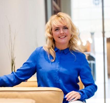 Liselotte Ellegaard