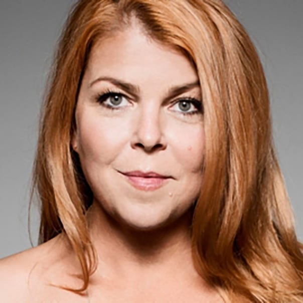 Christina Wedel