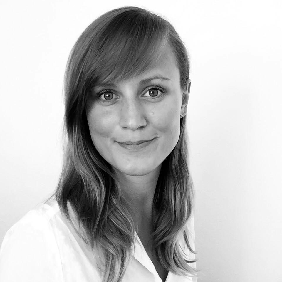 Camilla Kornbeck Larsen