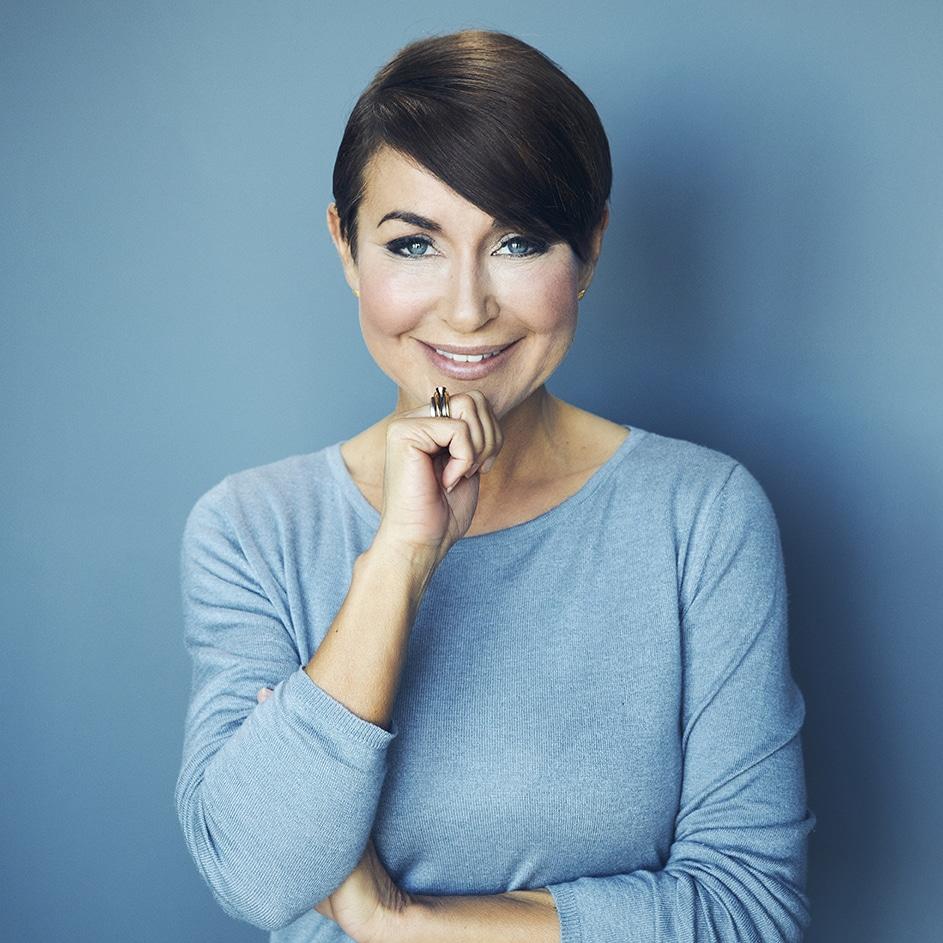 Christina klitsgaard, specialist i e-mailmarkedsføring og din underviser: